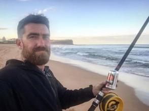 Ben Bylett - 34yrs - Landscaper